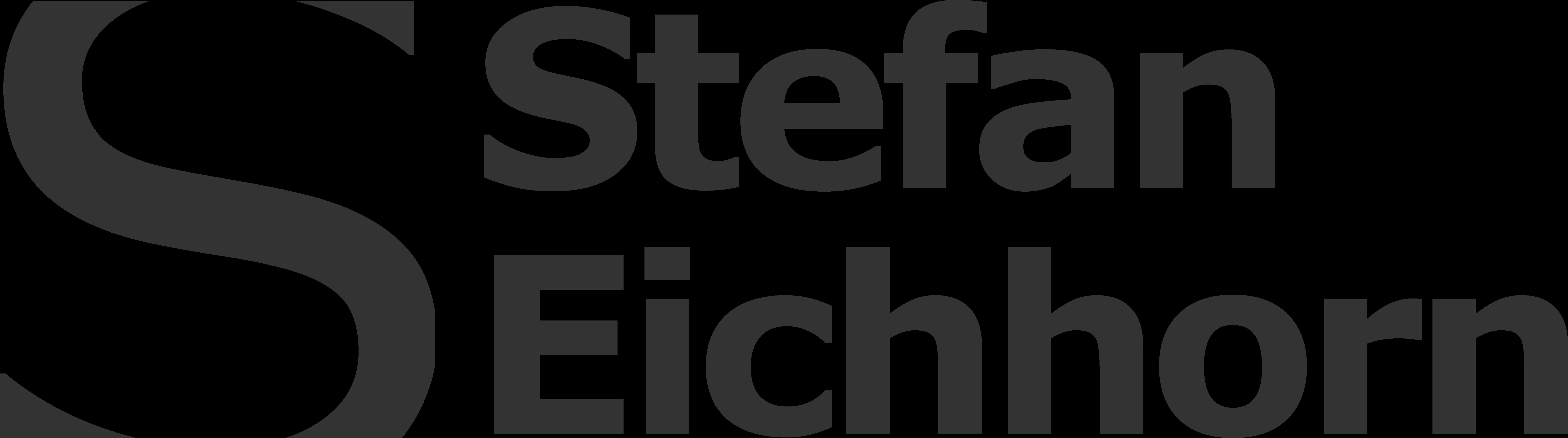 Stefan Eichhorn